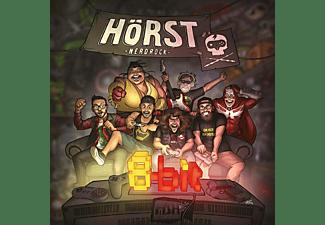 Hörst - 8bit [CD]