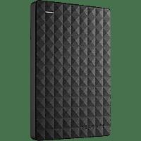 Disco duro 2 TB - Seagate Expansion, Portátil, USB 3.0, Negro