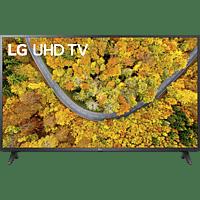 LG 65UP75009LF LCD TV (Flat, 65 Zoll / 164 cm, UHD 4K, SMART TV, webOS 6.0 mit LG ThinQ)