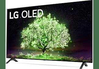 LG OLED55A19LA OLED TV (Flat, 55 Zoll / 139 cm, UHD 4K, SMART TV, webOS 6.0 mit LG ThinQ)