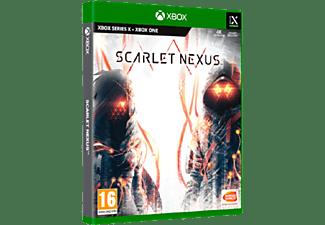 Xbox Series X - Xbox One Scarlet Nexus