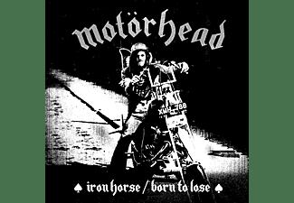 Motörhead - 7-Iron Horse/Born To Lose  - (Vinyl)