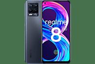 "Móvil - realme 8 Pro, Negro, 128 GB, 8 GB RAM, 6.43"" Full HD+, SM7125 Snapdragon 720G, 4500 mAh, Android 11"