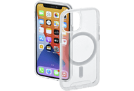 HAMA MagCase Safety, Backcover, Apple, iPhone 12 mini, Transparent