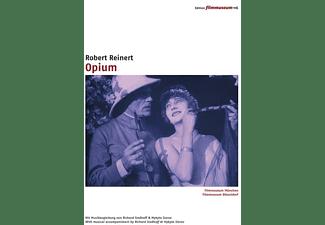 Opium DVD