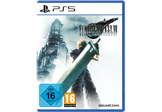 FINAL FANTASY VII Remake Intergrade - [PlayStation 5]