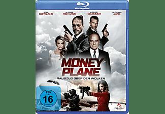 Money Plane - Raubzug über den Wolken Blu-ray