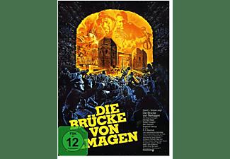 Die Brücke von Remagen Blu-ray