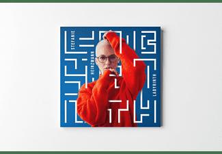 Stefanie Heinzmann - Labyrinth [CD]
