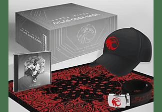 Svaba Ortak - Atlas oder Nada Fan Box [CD]