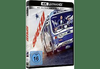 Speed 4K Ultra HD Blu-ray + Blu-ray