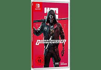 Ghostrunner - [Nintendo Switch]