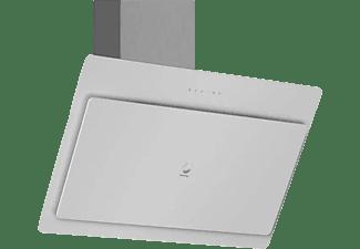Campana - Balay 3BC587GB, Decorativa, 700 m³/h, 4 potencias, 58 dB, Iluminación LED, 80 cm, A, Blanco