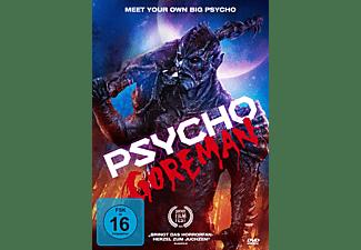 Psycho Goreman DVD