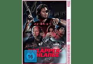 Die Klapperschlange – Mediabook, Cover D (Limited Edition + CD) 4K Ultra HD Blu-ray + Blu-ray