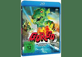 Gorgo Blu-ray