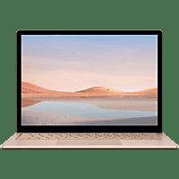 MICROSOFT Surface Laptop 4, 13.5 Zoll, i5-1135G7, 8GB RAM, 512GB SSD, Sandstein