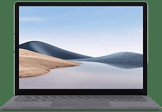 MICROSOFT Surface Laptop 4, 13.5 Zoll, R5-4680U, 8GB RAM, 256GB SSD, Platin