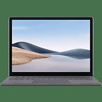 MICROSOFT Surface Laptop 4, 13.5 Zoll, i5-1135G7, 16GB RAM, 512GB SSD, Platin