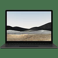 MICROSOFT Surface Laptop 4, 15 Zoll, i7-1185G7, 32GB RAM, 1TB SSD, Mattschwarz