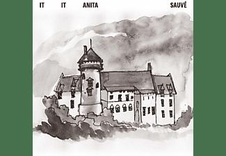 It It Anita - Sauvé  - (CD)