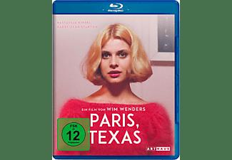 Paris, Texas Blu-ray