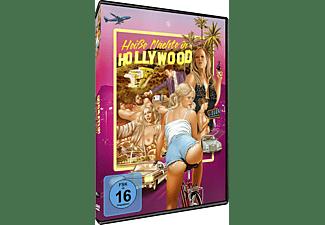 Heisse Nächte in Hollywood DVD