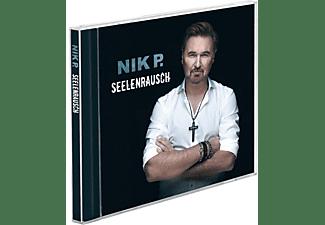 Nik P. - Seelenrausch  - (CD)