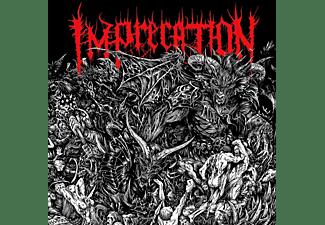Imprecation - DAMNATIO AD BESTIAS  - (Vinyl)