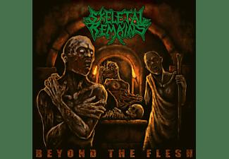 Skeletal Remains - Beyond The Flesh (Re-issue 2021)  - (Vinyl)