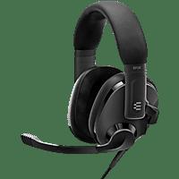 EPOS H3, Over-ear Gaming Headset Schwarz