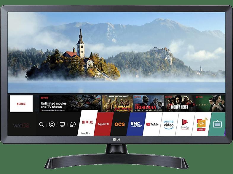 TV LG HD 28 inch 28TN515S-PZ