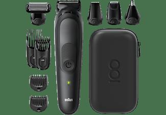 BRAUN Multigrooming Kit 9in1 (MGK7220), Limited Edition