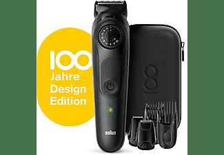 BRAUN Barttrimmer BT7240, Limited Edition