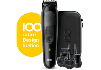 BRAUN Multi Grooming Kit 6in1 (MGK5245), Limited Edition