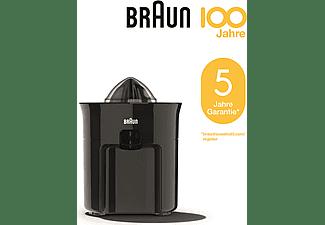 BRAUN Zitrusspresse CJ3050Bk