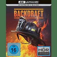 Backdraft - Männer die durchs Feuer gehen 4K Ultra HD Blu-ray