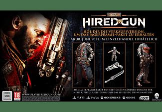 Necromunda: Hired Gun - [Xbox One]