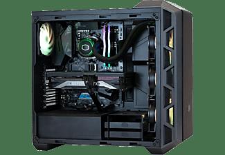 REACONDICIONADO PC gaming - PC Clon X570, AMD Ryzen™ 7 5800X, 32 GB RAM, 1500 GB SSD, RTX3070, FDOS