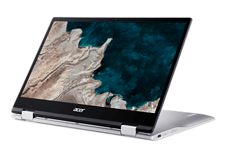"Convertible 2 en 1 - Acer Chromebook Spin 513, 13.3"", Qualcomm® Snapdragon™ SC7180, 8GB, 64GB eMMC, Chrome OS"