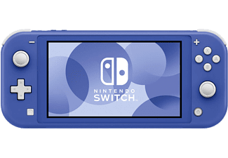 NINTENDO Switch Lite Blau