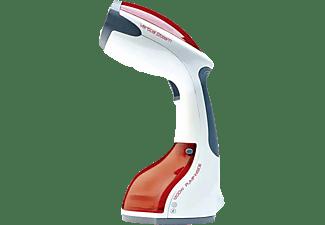 Plancha de vapor vertical - Solac PC 1500 Niagara, Golpe de vapor de 25gr/min, 1200W, Blanco