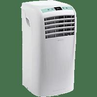 Aire acondicionado portátil - Olimpia Splendid Dolceclima Compact 10P, 2500 frig/h, Gas R290, Blanco
