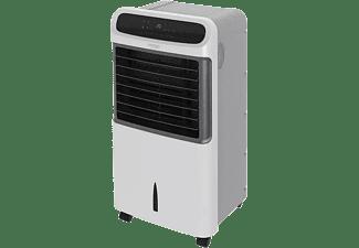 Ventilador de agua - Cecotec EnergySilence PureTech 6500, 80 W, 500 m³/h, 12 l, 8 h, 4 Funciones, Blanco