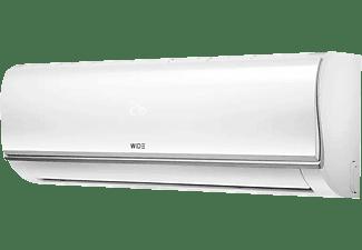 Aire acondicionado - Wide WDS09IUL3-R32, Inverter, 2250 frig/h, 2800 kcal/h, WiFi