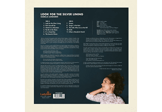 Isabella Lundgren - Look for the Silver Lining  - (Vinyl)