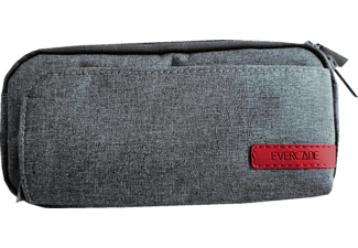 BLAZE Evercade Carry Case, Tragetasche, Grau