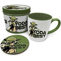 Star Wars - Yoda Best