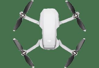 Mini drone - DJI Mavic Mini Fly More Combo, 12 MP, Vídeo 2.7K Quad HD, Hasta 30 minutos, Wi-Fi, Plata