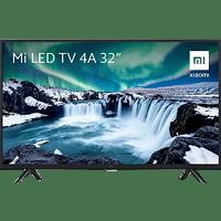 "TV LED 32"" - Xiaomi Mi TV 4A, HD, Quad Core, Bluetooth, Android TV, PatchWall, Google Assistant, Chromecast"